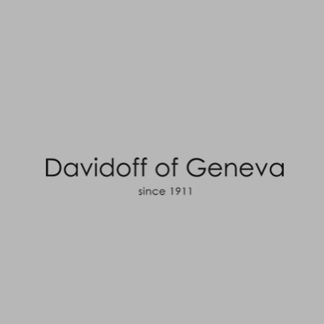 Davidoff of Geneva - Steve Blatz